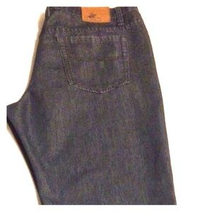 NWOT Beverly Hills polo club jeans men's 42/30
